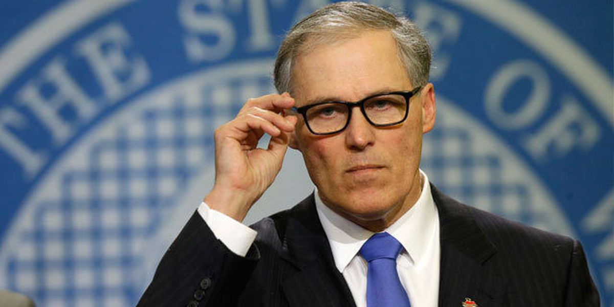 Gov. Inslee leaks name for Seattle's possible new NHL team; Here are other options