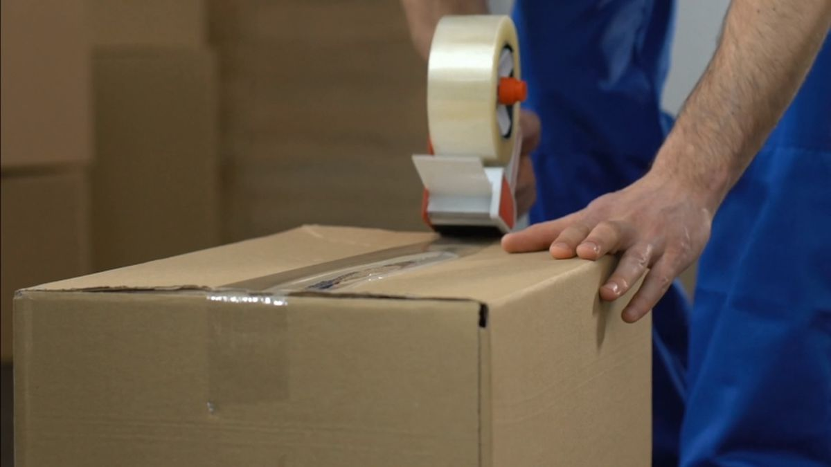 How To Save Cash On Your Big Move