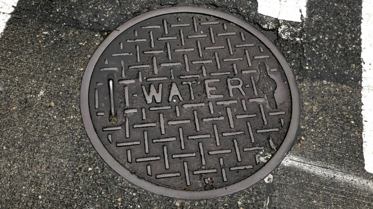 Seattle man brings manhole cover to Pioneer Square store, is arrested by police