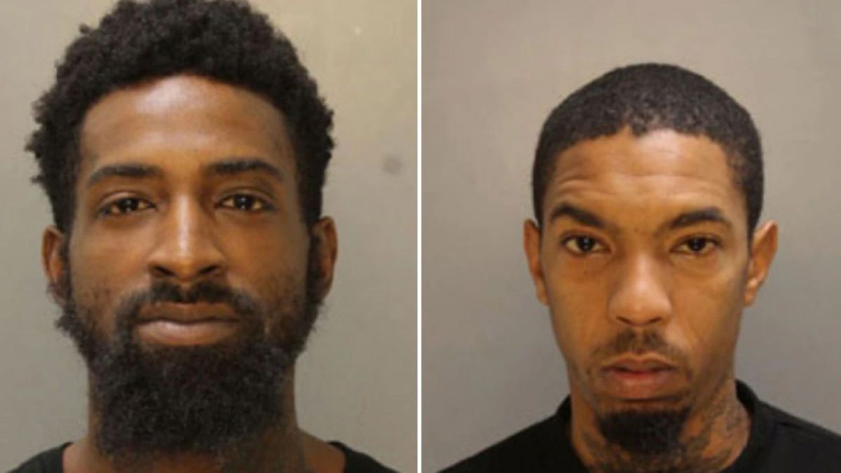 Philadelphia shooting: 2 more suspects turn themselves in after 7-year-old boy shot, killed