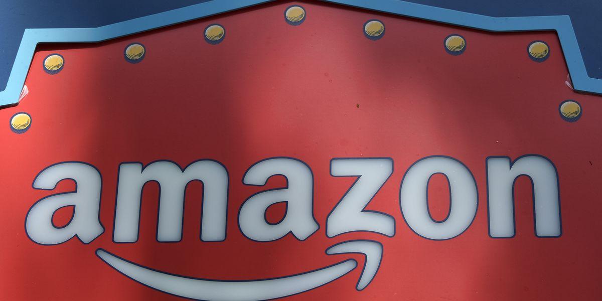 Amazon's new goal: Teach 10 million kids a year to code