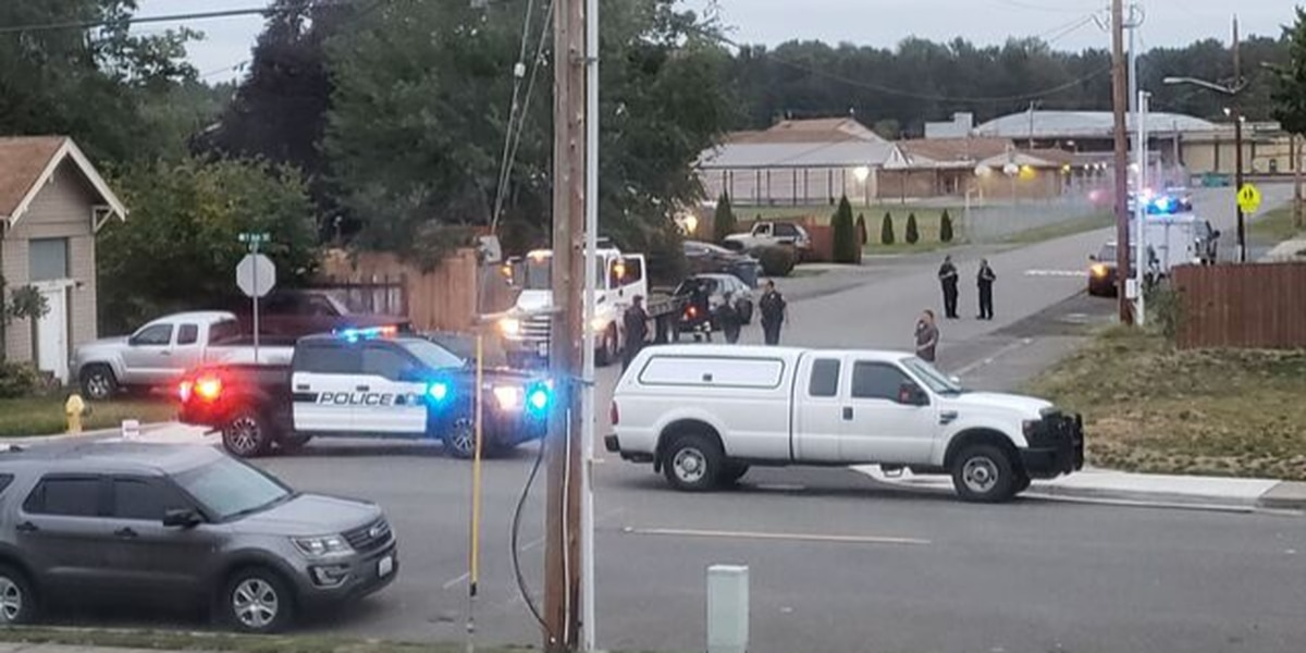 Police investigating drive-by shooting in Puyallup after car sale gone wrong