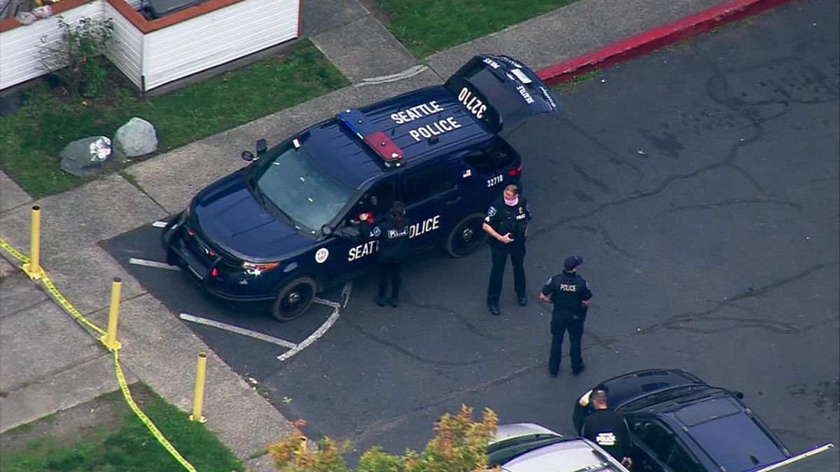 Investigation underway after man shot, killed in Seattle