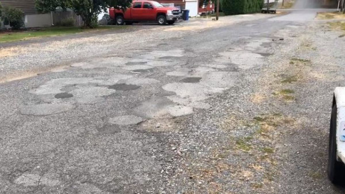 Goodbye, potholes. Street projects to begin in Tacoma's North End
