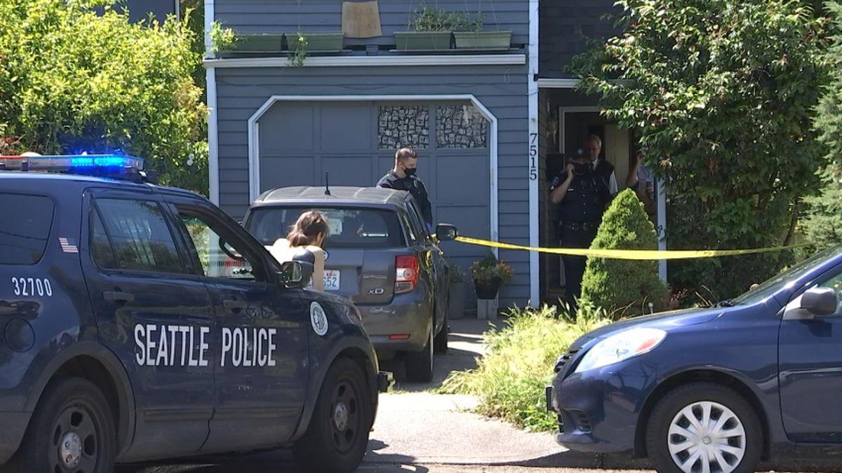 Woman killed in domestic violence shooting in Ravenna neighborhood