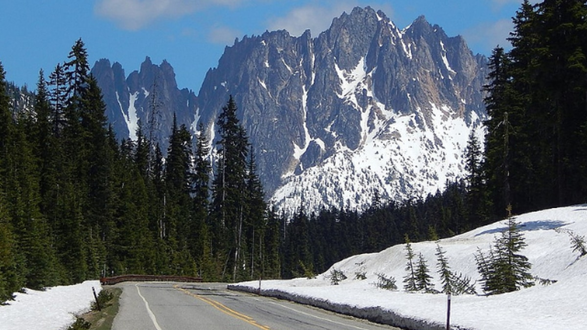 North Cascades Highway to reopen Thursday