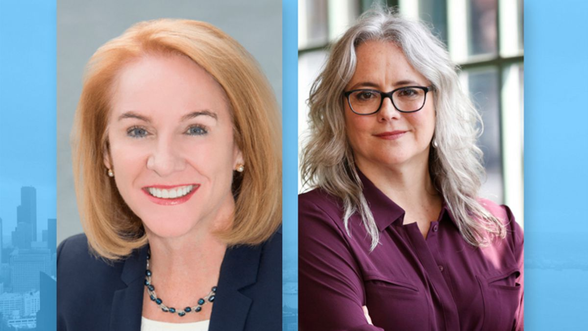 Jenny Durkan and Cary Moon respond to $100 business tax proposal and other key issues