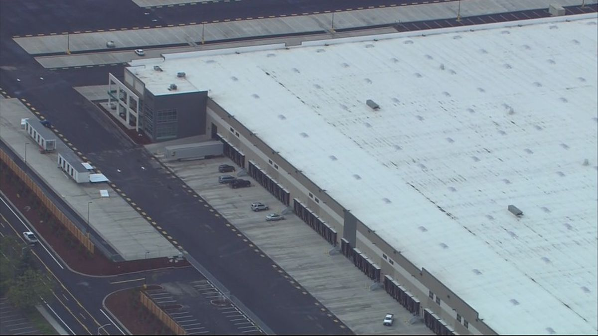UPS to hire many as distribution center prepares to open in Port of Tacoma