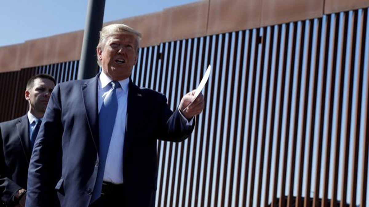 AG Ferguson sues to block Trump administration from diverting money for border wall