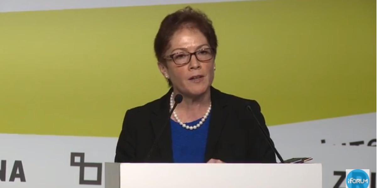 Day 2: Impeachment hearings focus on ex-Ambassador to Ukraine