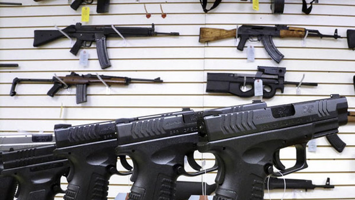 Seattle collected much less than predicted from gun tax