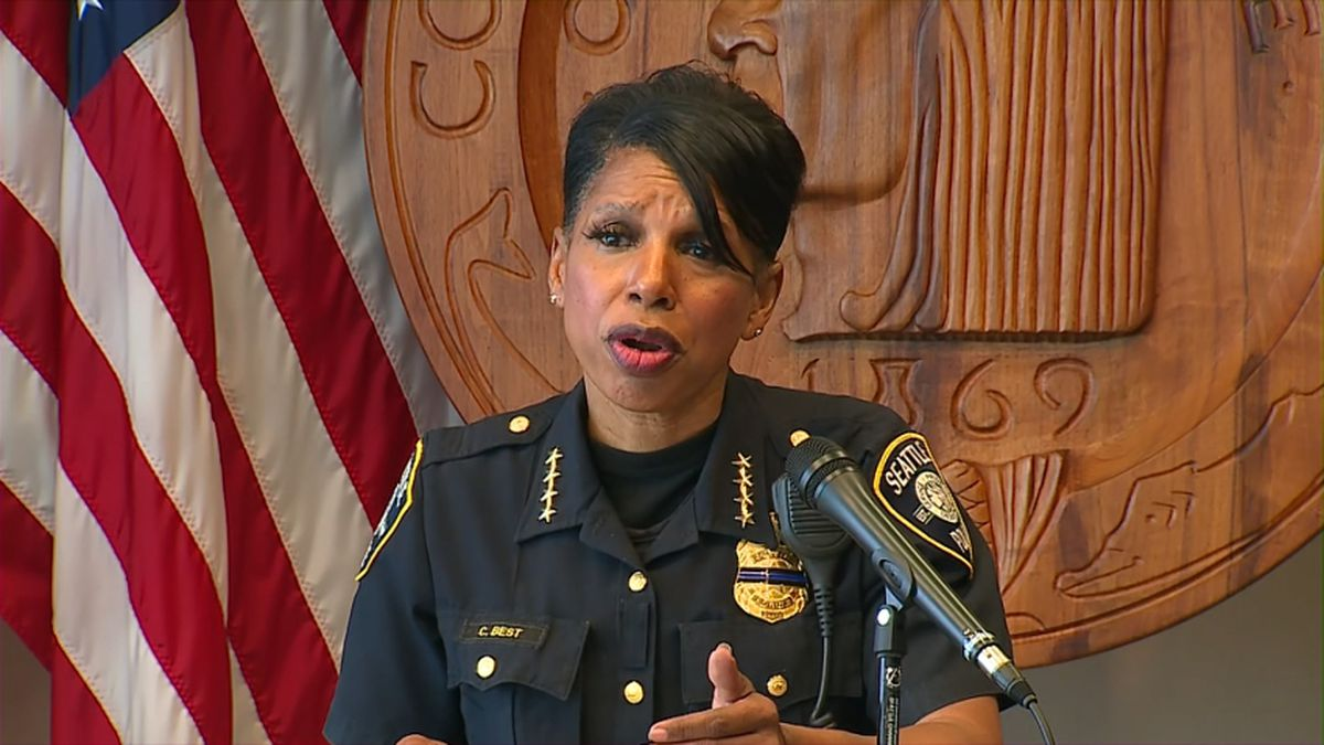 Chief Best writes letter to City Council in response to proposals to defund SPD