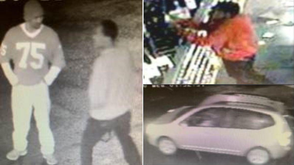 Rifles, ammo stolen in Lakewood Big 5 burglary; reward offered