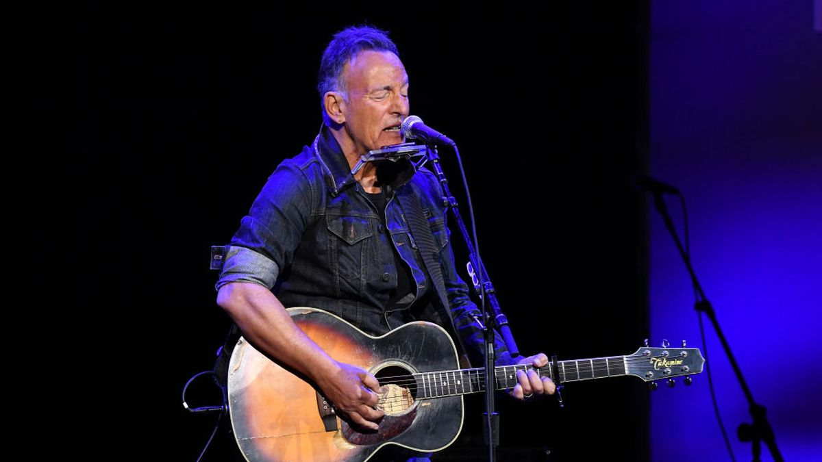Bruce Springsteen, Jon Bon Jovi to hold New Jersey coronavirus benefit concert