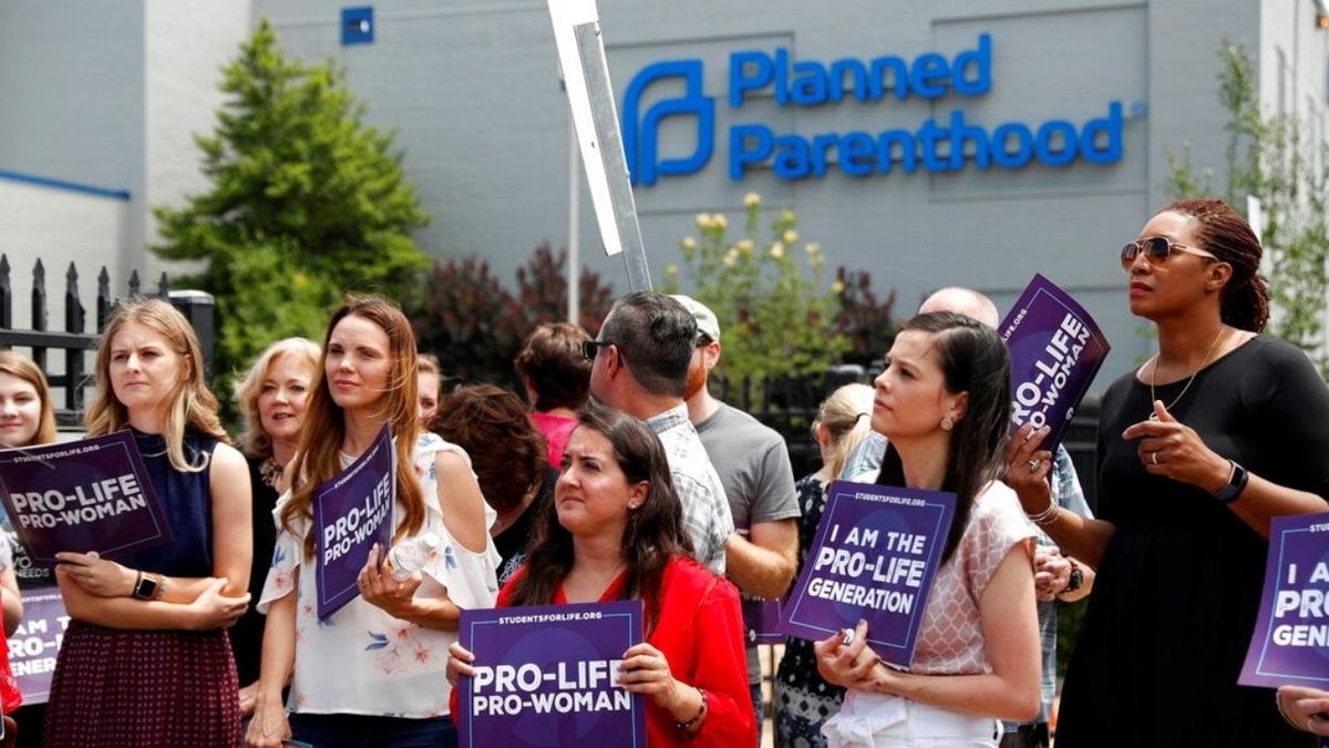 What is Title X funding and why did Planned Parenthood opt out of it?