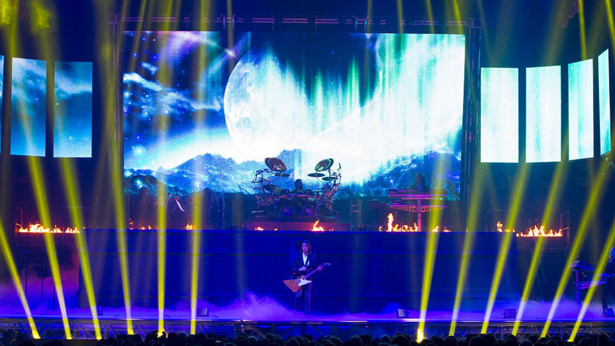 2020 Show Trans Siberian Christmas Trans Siberian Orchestra announces virtual show for 2020 holidays
