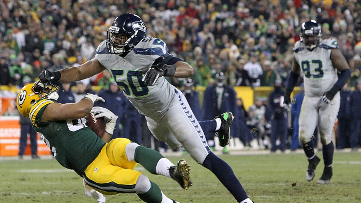 Steve Raible's three keys to victory for Seahawks vs. Packers