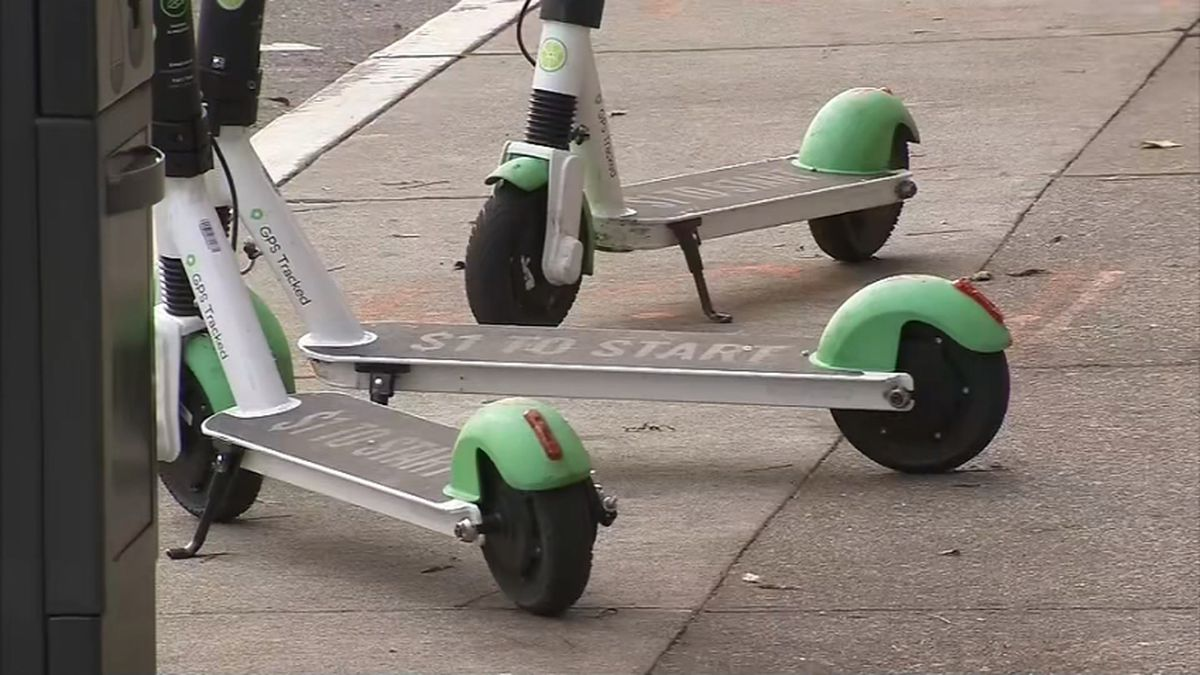 They pulled 9 Lime scooters out of Commencement Bay. Now they want answers and solutions