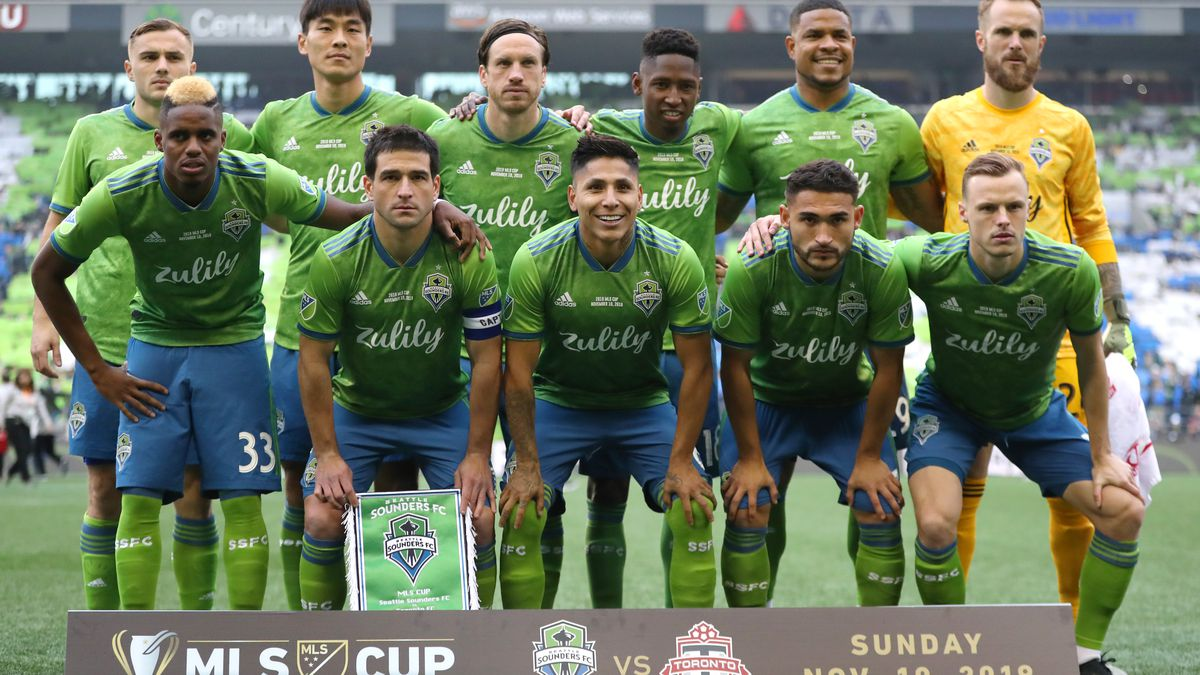 Sounders FC players approved to start voluntary lone workouts