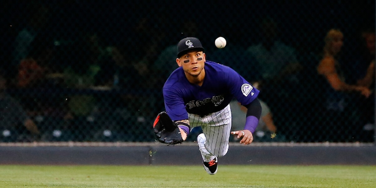 Mariners sign former All-Star Carlos Gonzalez to minor league deal, reports say