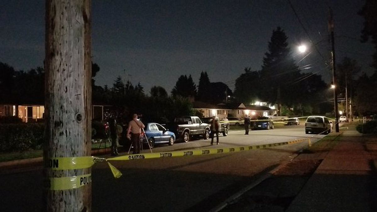 Investigation underway after man found shot, dead inside Tacoma home