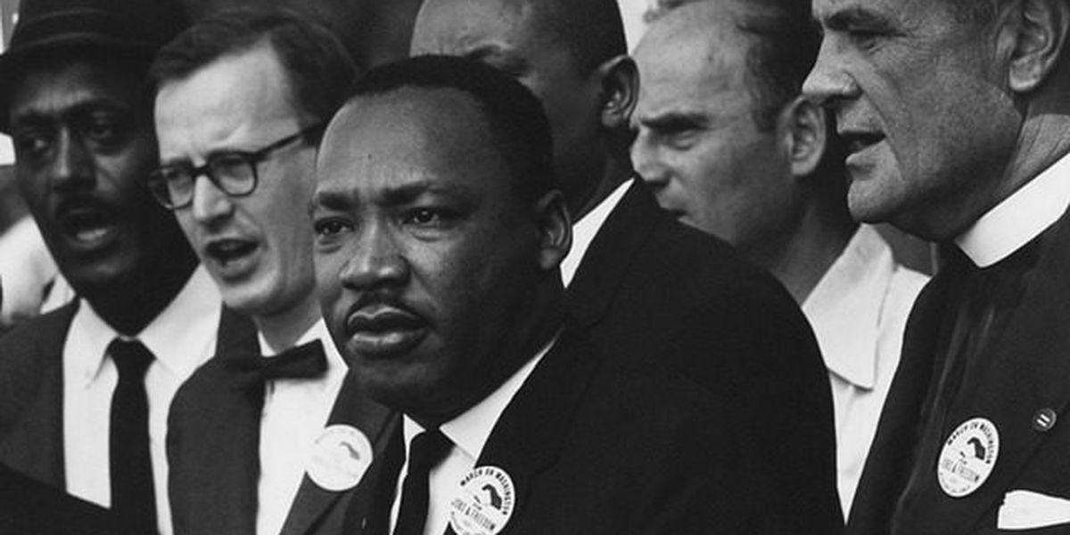 Today in History: King County officially renamed in honor of Martin Luther King Jr.