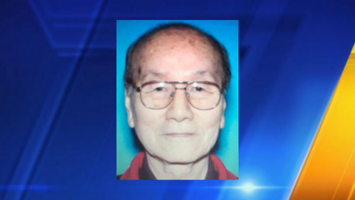 Missing 85-year-old man found safe, deputies say