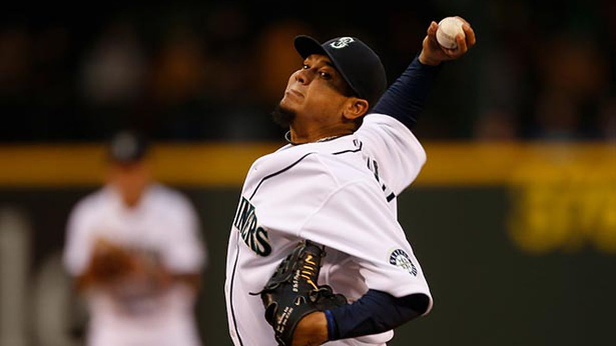 Ex-M's ace Félix Hernández has minor league deal with Braves