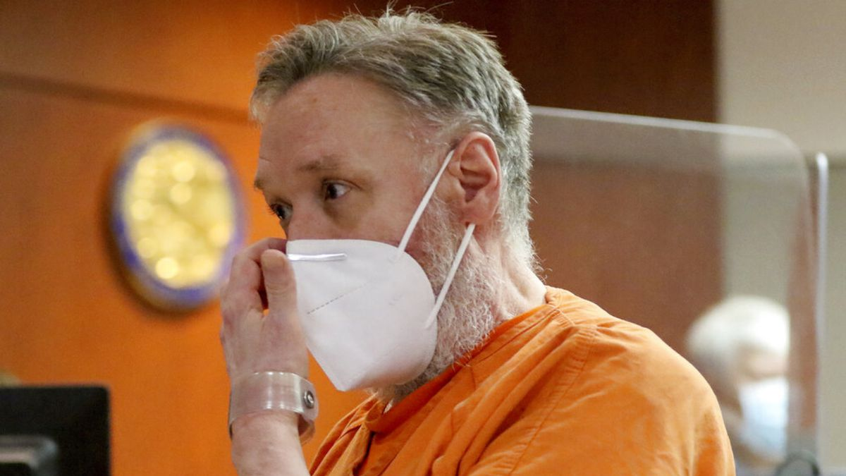 Plea deal: Andrew Freund Sr. gets 30-year sentence in death of 5-year-old son