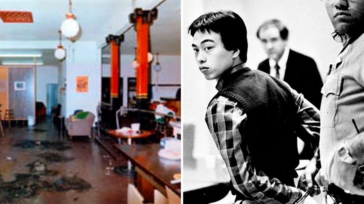 Wah Mee: A look back at the deadliest mass shooting in Washington history
