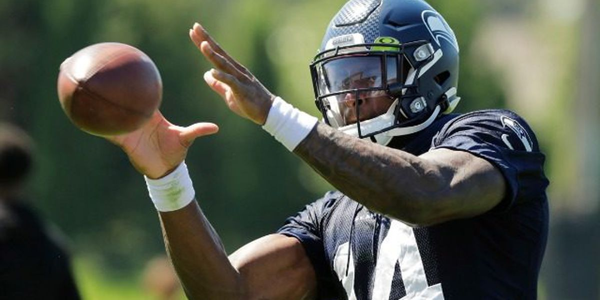 Pete Carroll after D.K. Metcalf's surgery: 'We have high expectations'