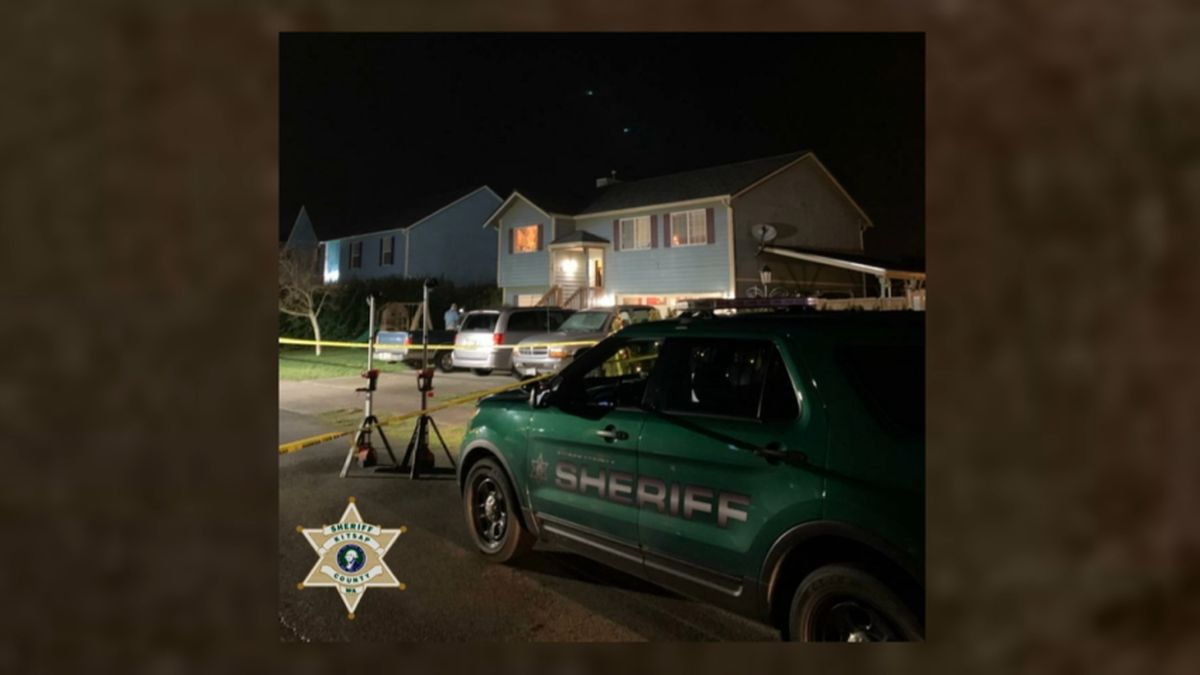 1 arrested in connection with homicide in Port Orchard