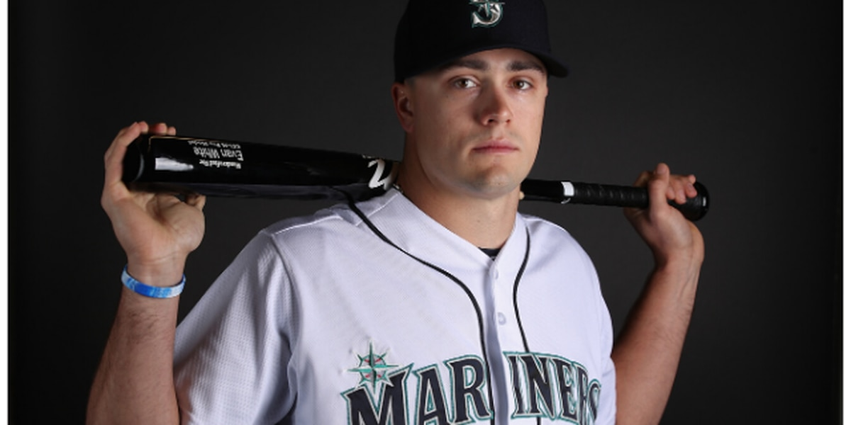 Mariners give prospect Evan White $24M, 6-year deal