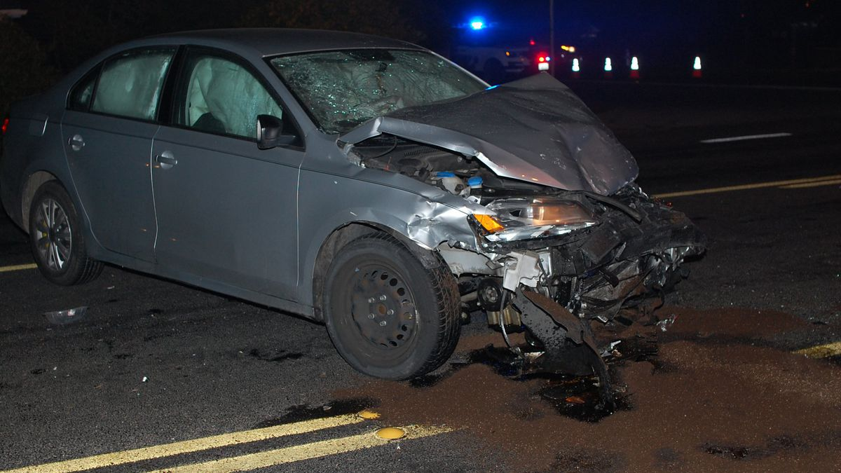 Two seriously injured in Pierce County hit-and-run crash