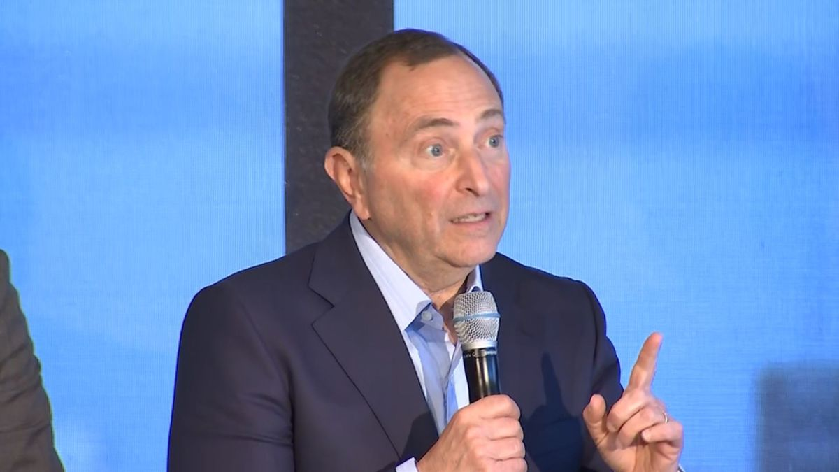 Bettman: Seattle will host NHL draft and All-Star Game
