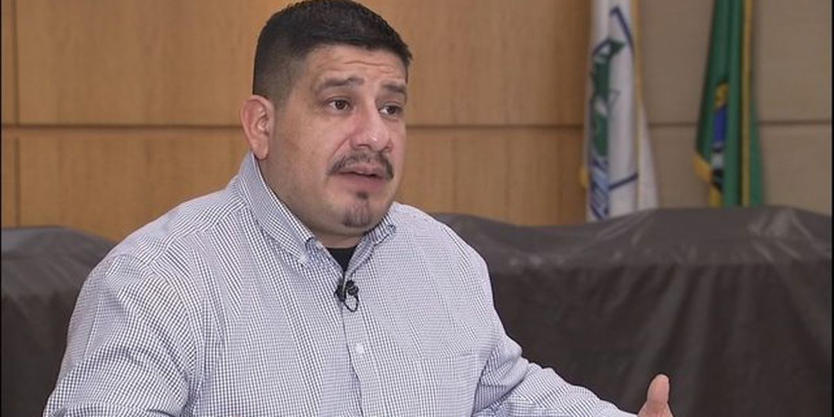 Man charged with hate crime, assault against Burien mayor by state AG