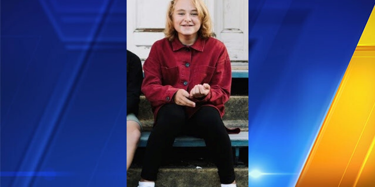Missing 12-year-old found safe