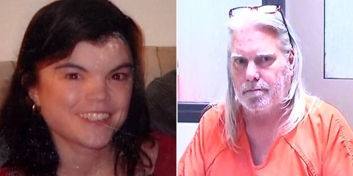 Man arrested in Tenino mother's cold case murder set free