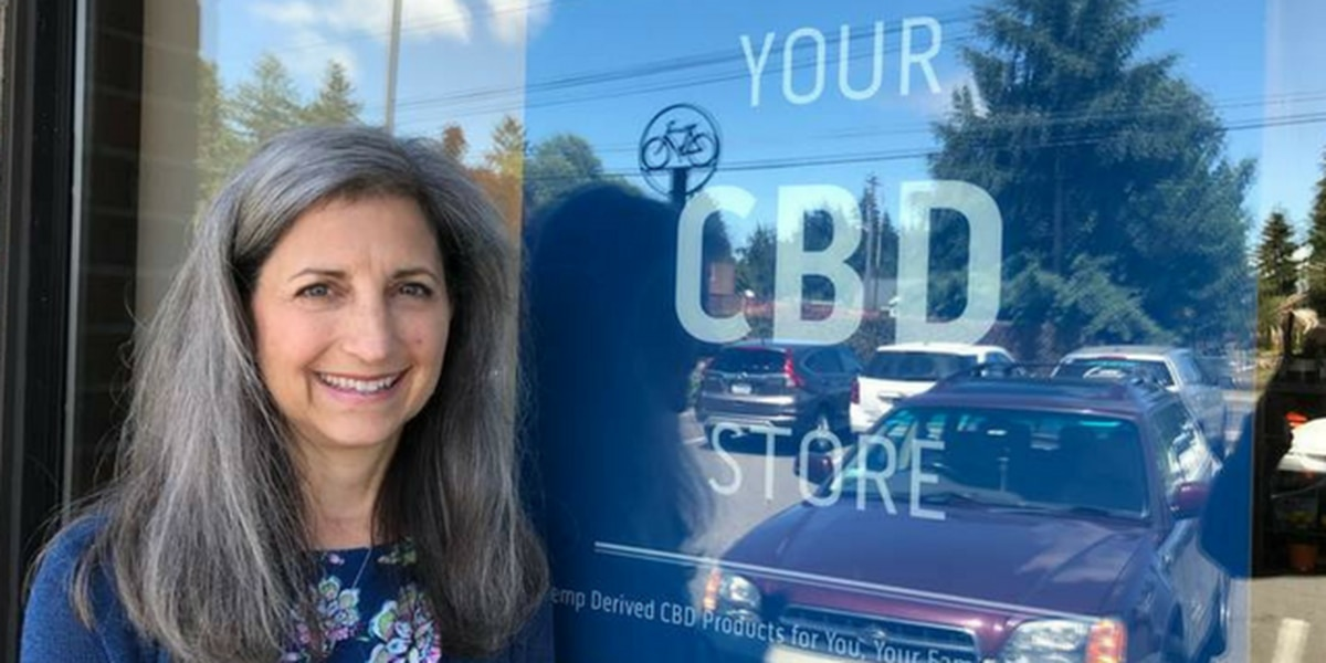 New CBD-focused store opens in Tacoma