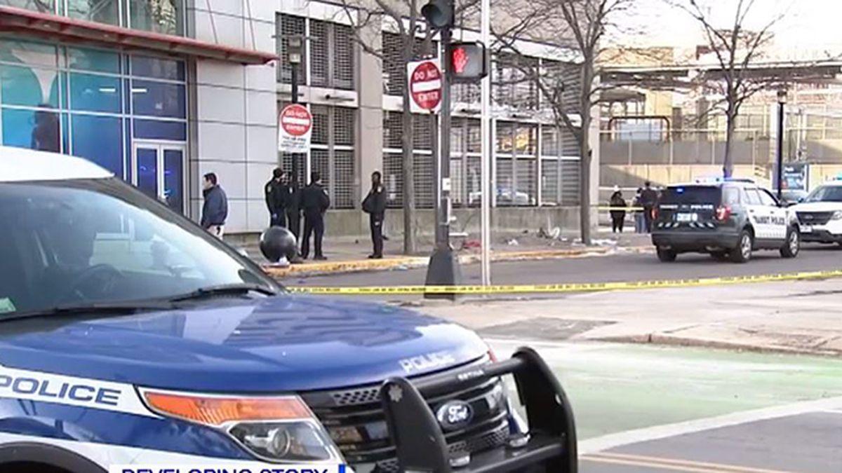Mother, children found dead in apparent murder-suicide at Boston garage identified