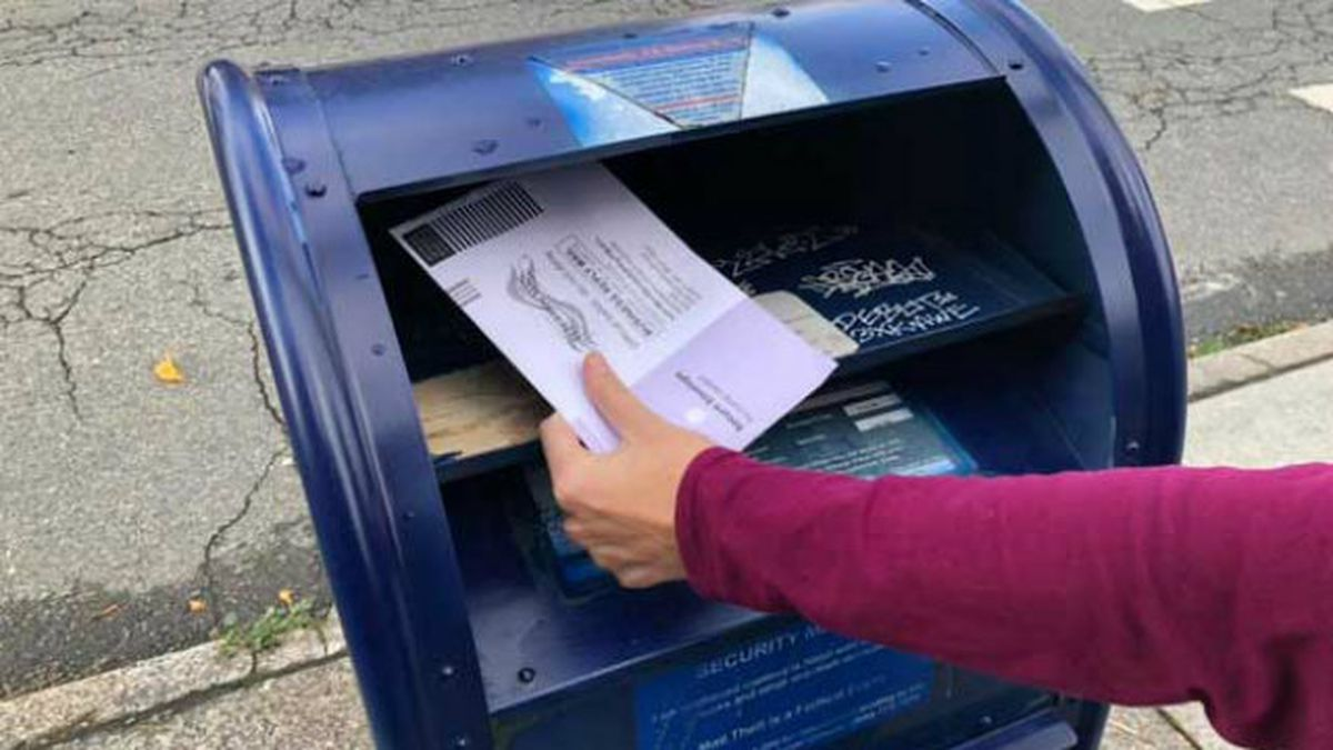 Ballot bust: Pre-paid postage for Washington ballots didn't increase voter turnout