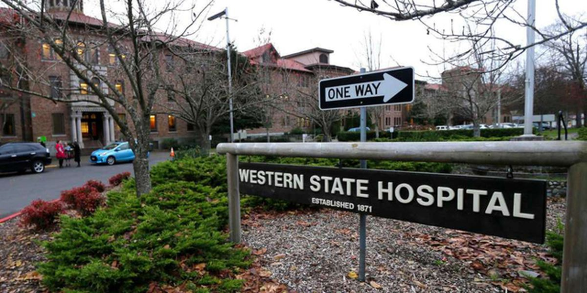 Police: Western State Hospital patient stomped on staff member's head 8 times