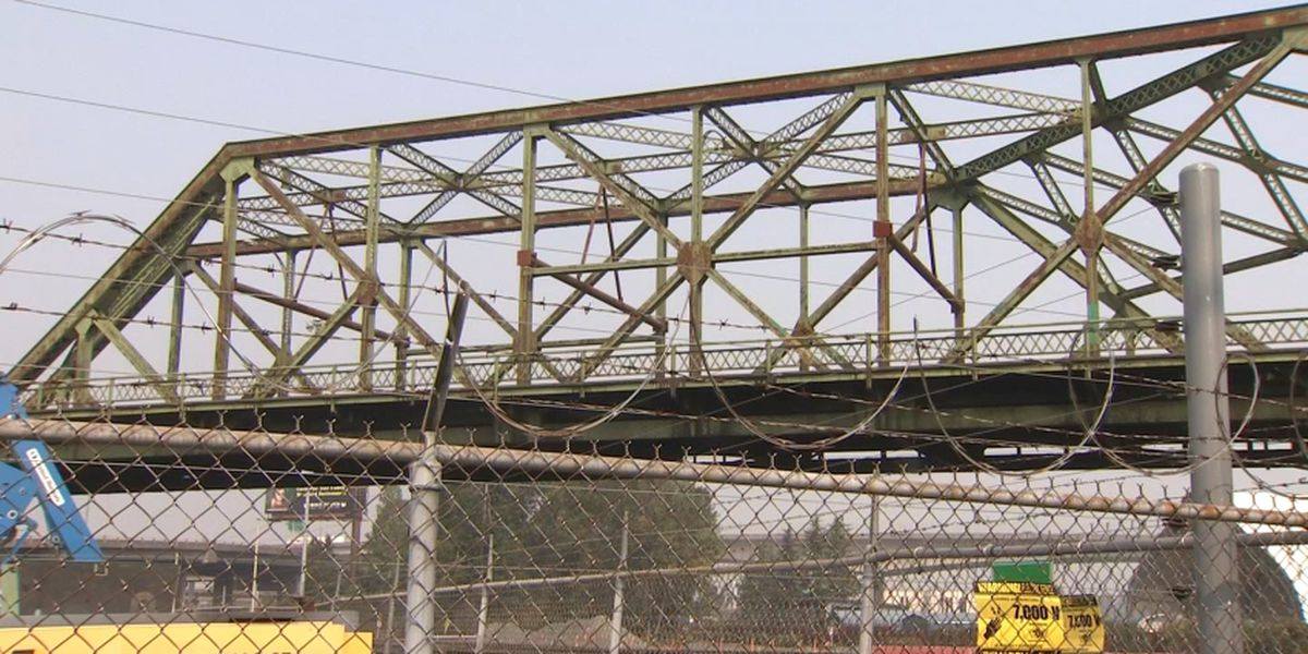 Long-closed bridge over the Puyallup River in Tacoma to re-open Saturday