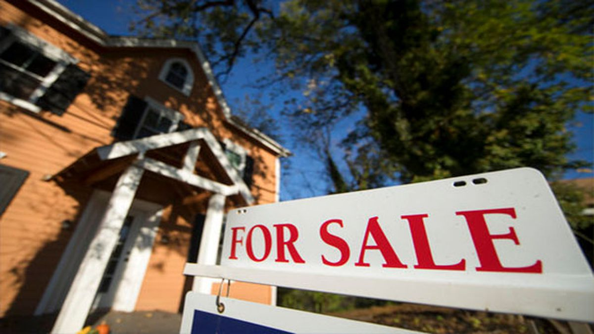 King County home prices down year-over-year for first time since 2012