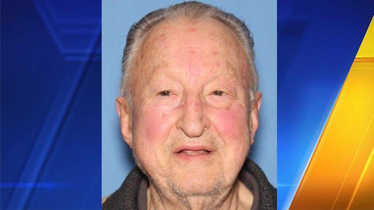 Federal Way man in Silver Alert found safe