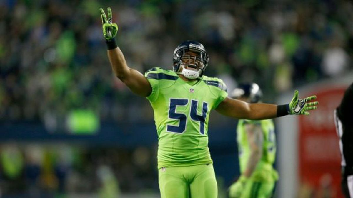 Seahawks To Wear Action Green Uniforms Thursday Night
