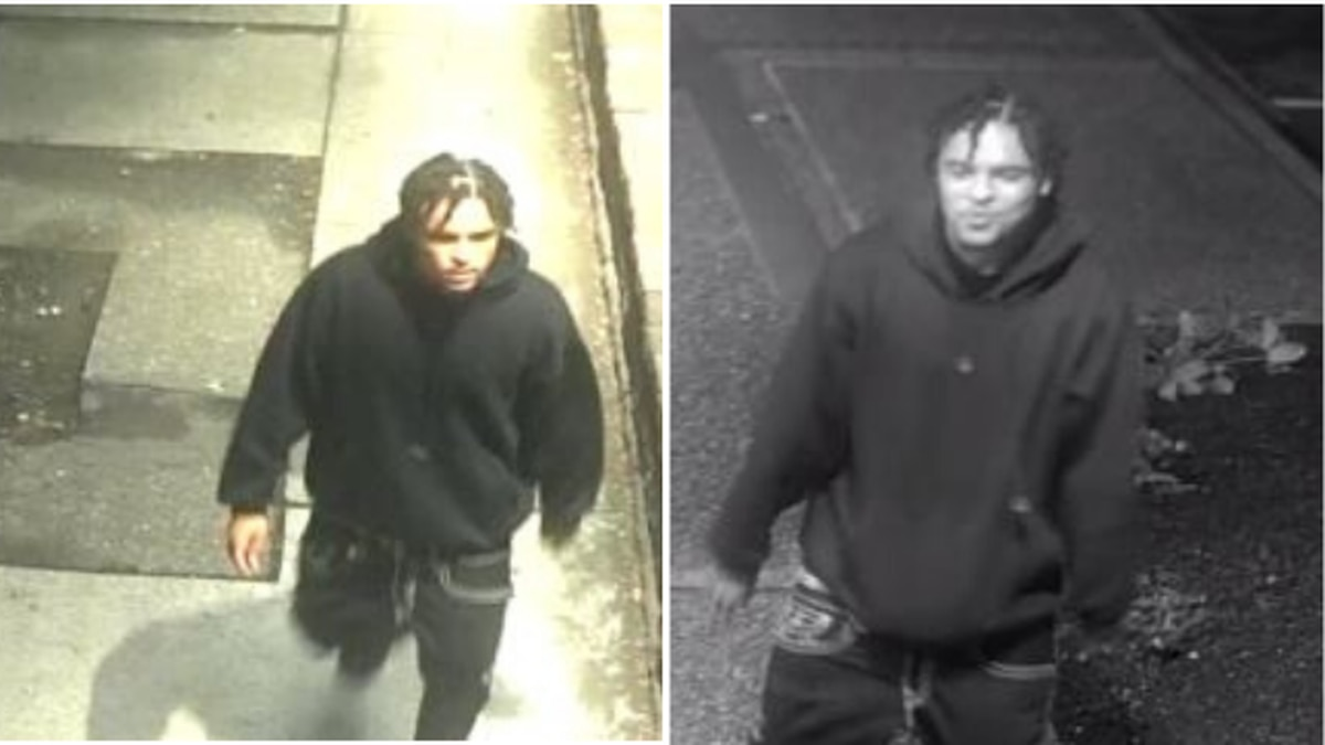 Police release photos and video of suspect in fatal North Seattle shooting