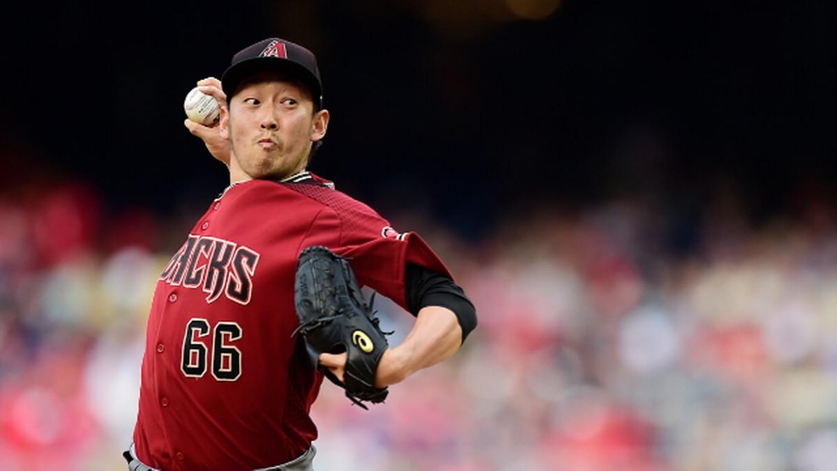 Mariners agree to $1.6 million deal with Yoshihisa Hirano