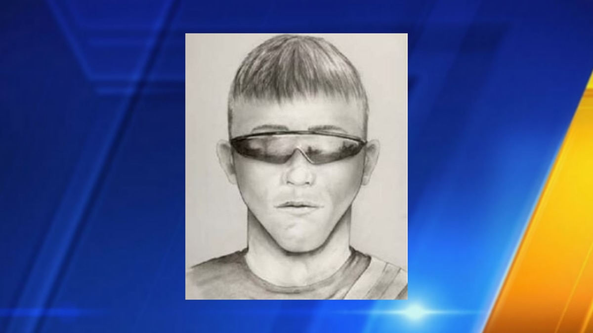 Lakewood police ask for public's help identifying sexual assault suspect