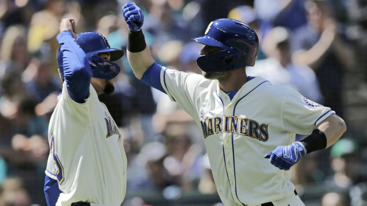 Mariners release schedule for 60-game 2020 season